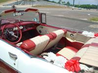 City Tour en Carros Clasicos   Antiguos: Puntiac Starchief 1955   Descapotable, Ciudad Habana