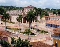 Club Amigo ancon Hotel, Trinidad Cuba  3 stars,