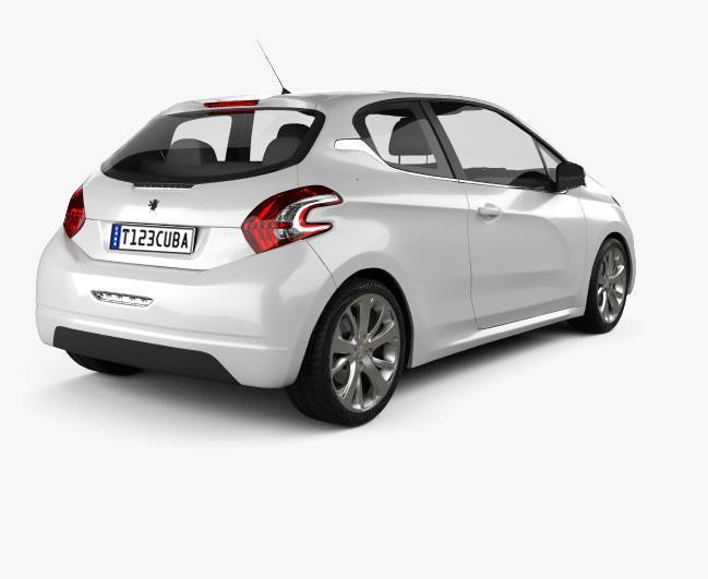 Car Rental MG3