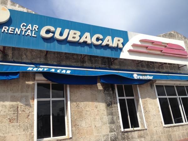3ra y Paseo Havana City