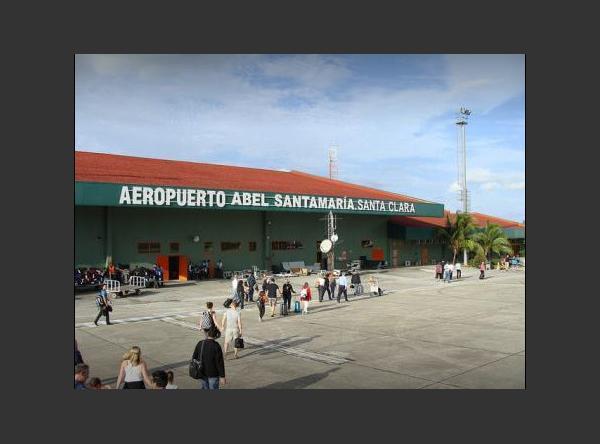 Aeropuerto Internacional Villa Clara Villa Clara