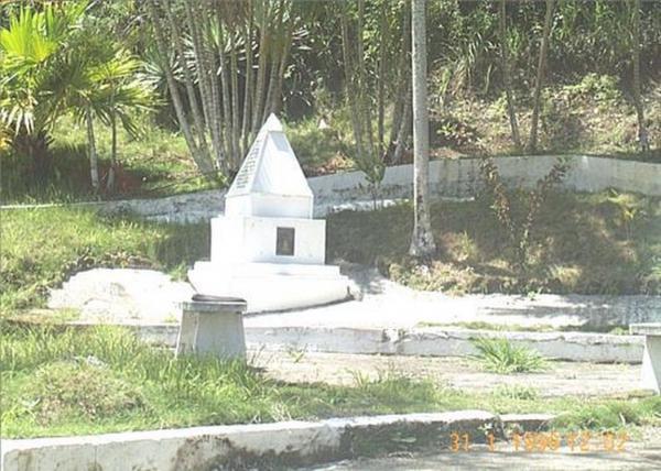Mountain: Alto de Palmarito, Guantanamo. Cuba