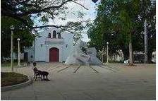 Municipio de Melena del Sur