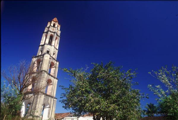 Municipio de Trinidad