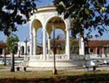 Municipio de Madruga