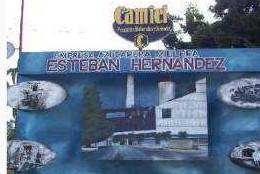 Esteban Hernandez