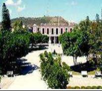 Municipio de Holguin