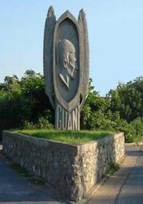 Municipio de Guane