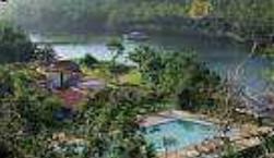 Cove: Ensenada Guajimico, Cienfuegos. Cuba