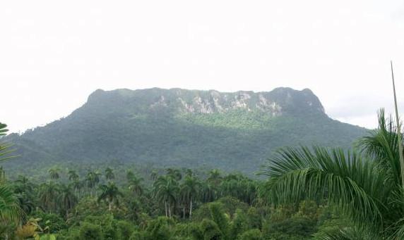 Loma El Yunque