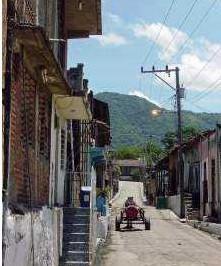 Municipio de El Caney