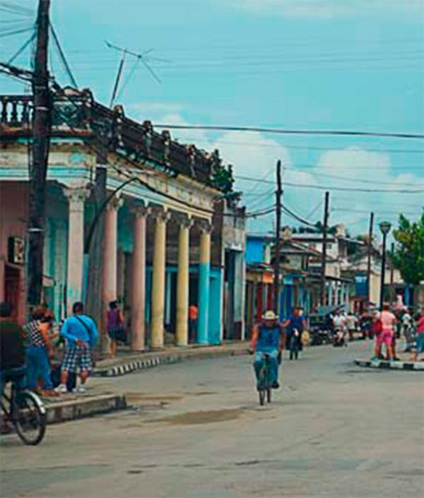 Cumanayagua