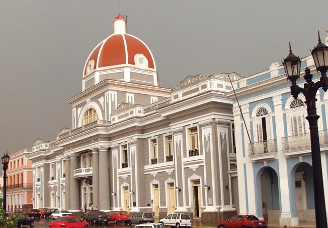 Municipio de Cienfuegos