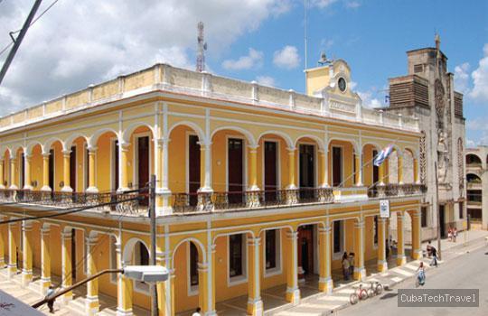 Municipio de Ciego de Avila