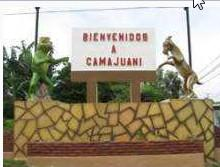 Municipio de Camajuani