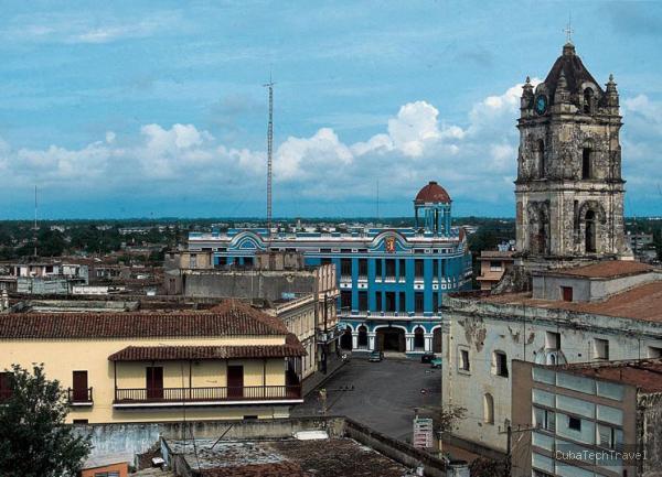 Municipio de Camaguey