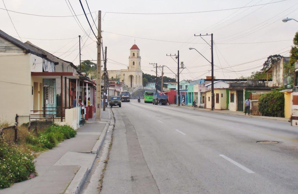 Arroyo Arenas