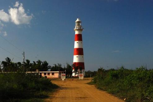 Faro Punta Gobernadora