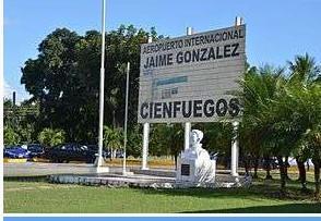 Jaime Gonzalez Airport