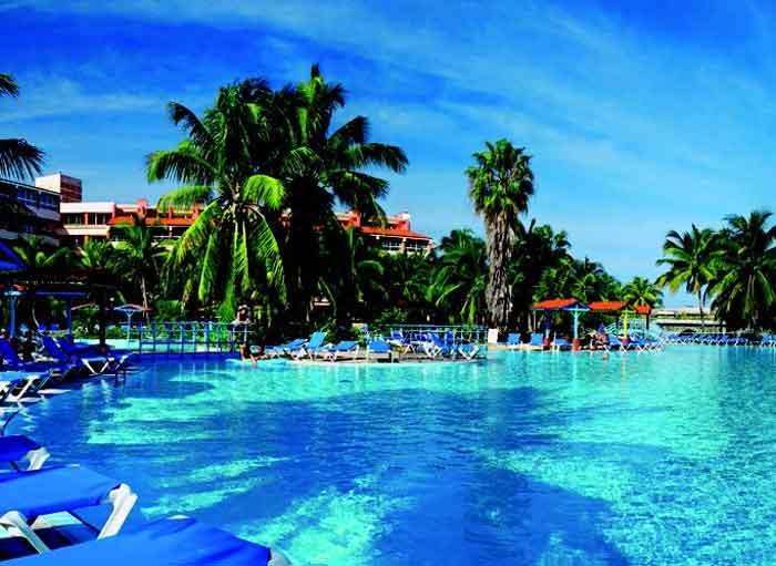 Hotels: Arenas Blancas, Havana City. Cuba
