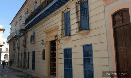 Hotels: Beltran de Santa Cruz, Havana City. Cuba