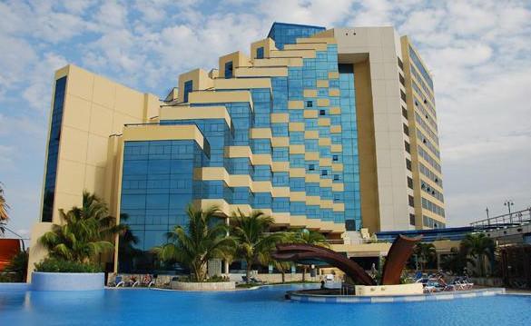 Hotels: Panorama, Havana City. Cuba