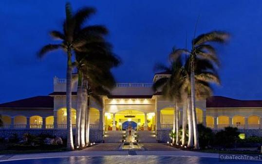 Hotels: Paradisus Princesa del Mar, Matanzas. Cuba