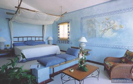 Hotels: Paradisus Varadero , Matanzas. Cuba