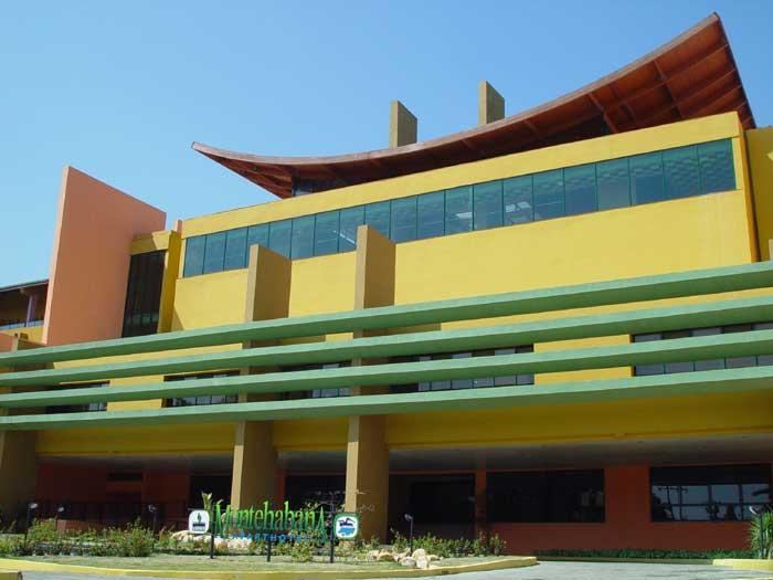 Hotels: Aparthotel Montehabana, Havana City. Cuba