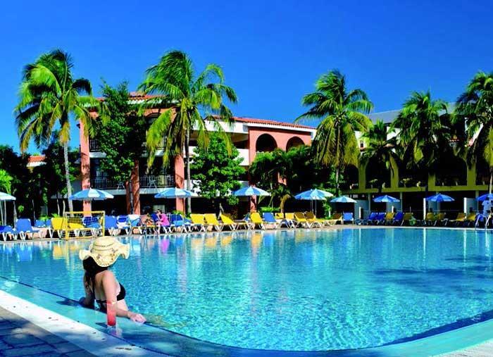 Hotels: Barlovento Varadero, Matanzas. Cuba