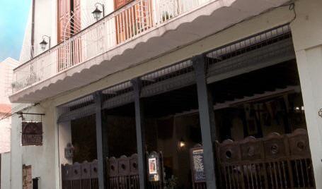 Hotels: Meson de la Flota, Havana City. Cuba