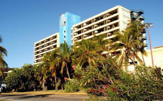 Hotels: Playa Caleta Varadero, Matanzas. Cuba