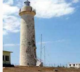 Faro de Roncali