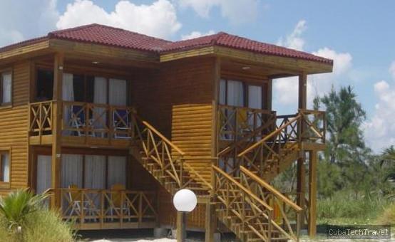 Hotels: Cayo Levisa Hotel, Camaguey. Cuba