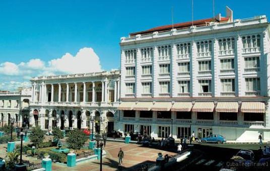Hotel Casagranda