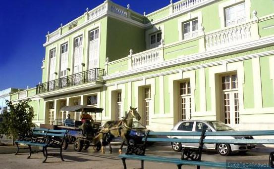 Iberostar Grand Trinidad Hotel