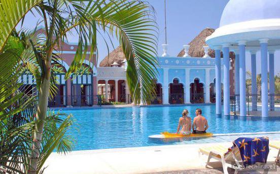 Hotels: Iberostar Varadero, Matanzas. Cuba