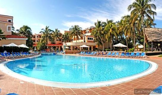 Hotels: Be Live Las Morlas Varadero, Matanzas. Cuba