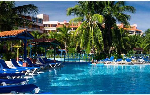 Hotels: Arenas Blancas Varadero, Matanzas. Cuba