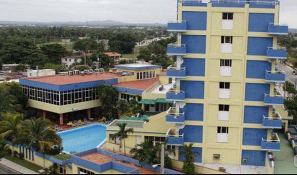 Hotel Islazul Acuazul Varadero