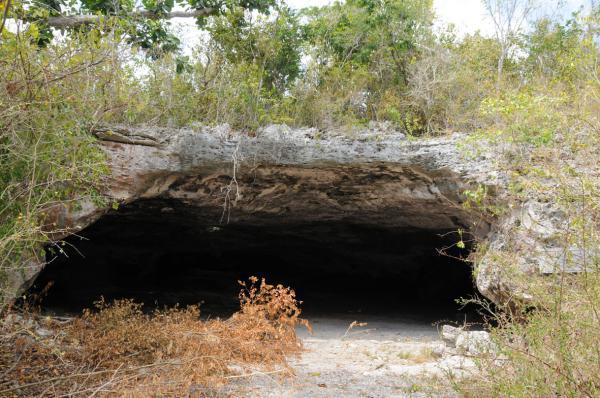 Cueva de Punta del Este
