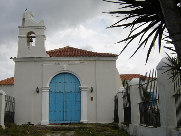 Ermita de Potosi