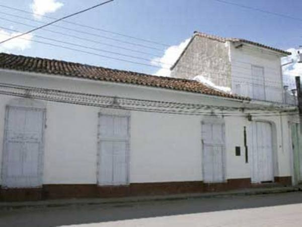 Galeria Oscar fernández Morera