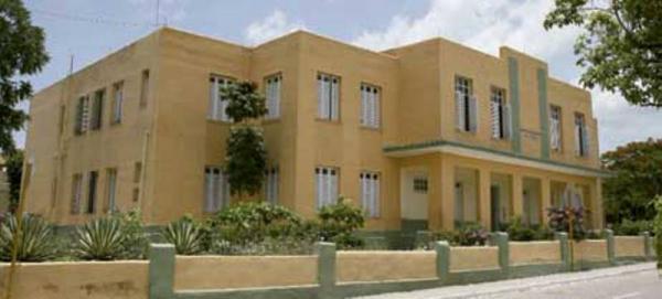 Escuela Julio Antonio Mella