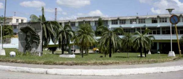 Hospital Camilo Cienfuegos