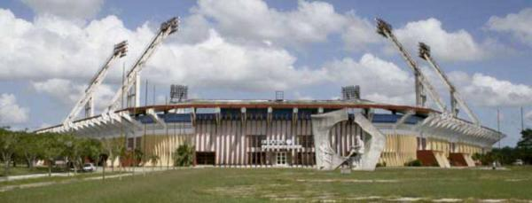 Estadio Jose Antonio Huelga