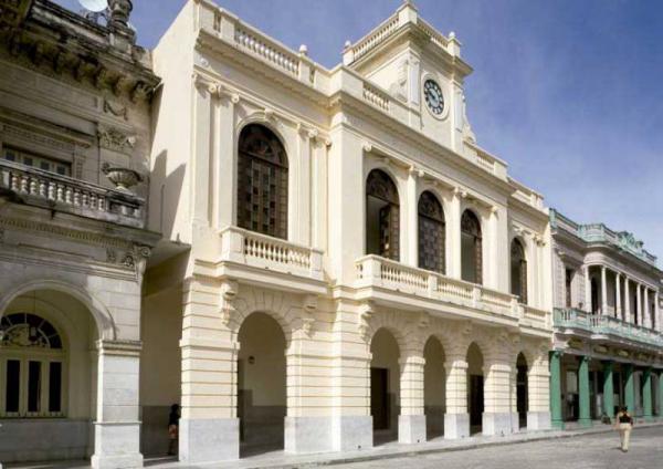 Ayuntamiento de Santa Clara