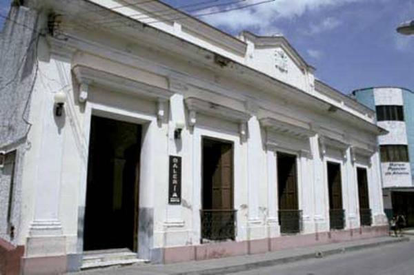 Galeria de Arte de Santa Clara