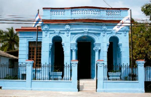 Cafeteria Villa Blanca