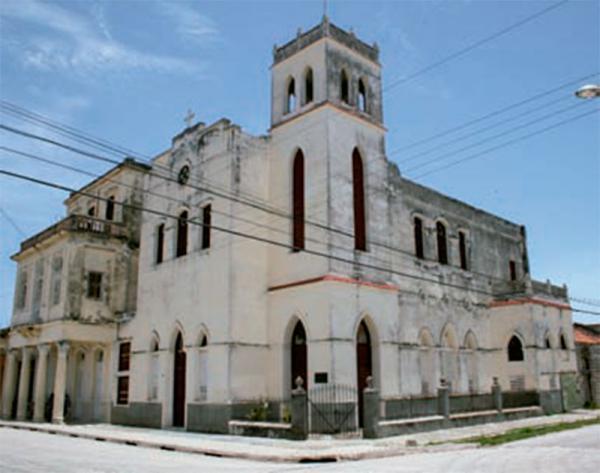 Iglesia Preblisteriana
